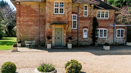 The Old Rectory, West Acre, on the market with Fine & Country