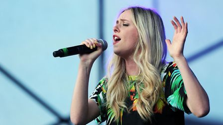 Diana Vickers has had an illustrious singing career since X-Factor