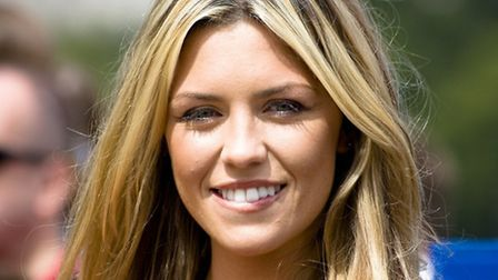 Abbey Clancy © Alfonso, Flickr, CCBY NC 2.0