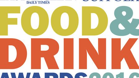 EADT Suffolk Food and Drink Awards 2016