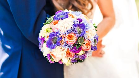 You can choose any flower, no matter the season (Getty Images/iStockphoto)