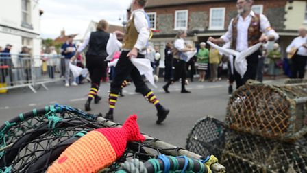 Celebrate our rich maritime heritage, fascinating fishing industry and amazing local seafood at the