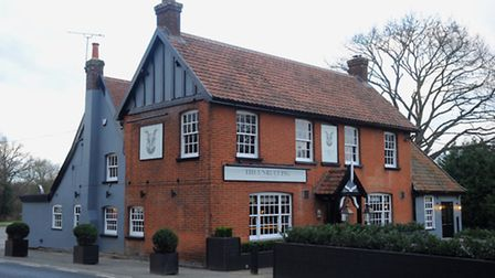 Want to know where to go for Sunday lunch in Suffolk? We've got it covered.