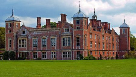 Norfolk offers a wealth of historic houses and National Trust properties to visit. We pick 8 mansion