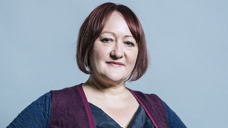 Kerry McCarthy, Labour MP for Bristol East (Pic: Parliament)