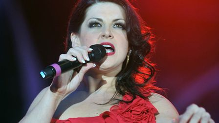 Jodie will be performing at Lytham Proms