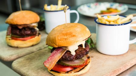 The team at Yeo Valley share some of their top barbecue recipes