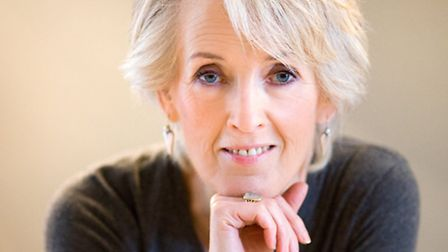 Author Joanna Trollop will be in conversation with artistic director Charles Pugh, for a special sho