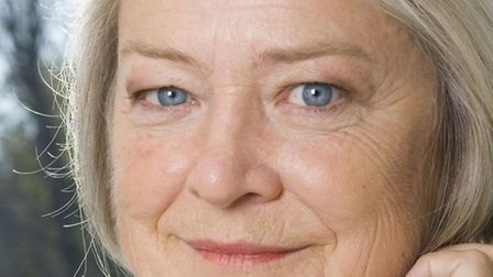 Kate Adie will be talking about her new book at the Holt Festival