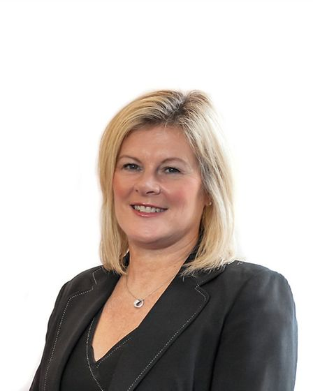 Caroline Pearce, Mortgage and Equity Release Specialist, Poole Townsend