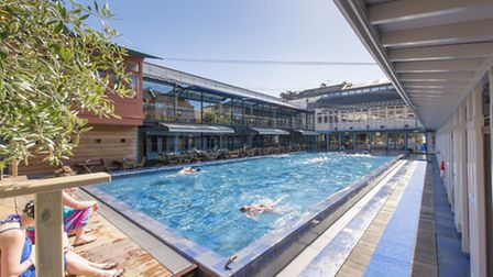 The Lido reopened in 2008