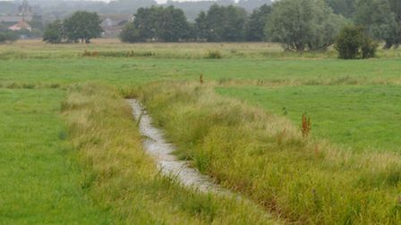 Suffolk Glossy Mag - Pics by Alex Fairfull 27-07-10 Pictures from the Waveney Valley which incl