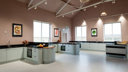 The Rossall Kitchen