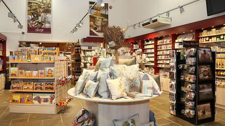 The Gift Department, Country Harvest