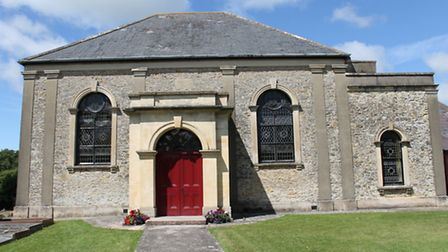 Wedmore has several buildings of architectural interest such as the Methodist Church built in 1817 o