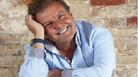 Martin Roberts © Chris Balcombe