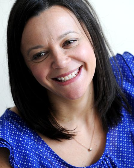 Nicola named her company Red Productions after her favourite football team, Manchester United