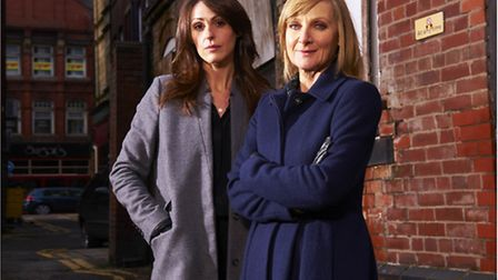 Scott & Bailey and Last Tango in Halifax have been part of the Red Productions success story.