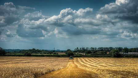 'Half Way Done', Mark Selton, Flickr, CC 2.0