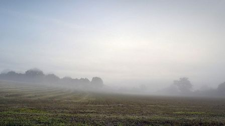 'September Morn', Gideon Chilton, Flickr, CC 2.0