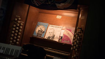 The 30th Annual Fairground Organ Enthusiasts Day took place at The Mechanical Museum in Cotton on Su