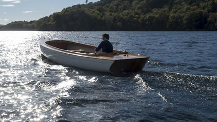The Windermere Launch is generating a lot of interest