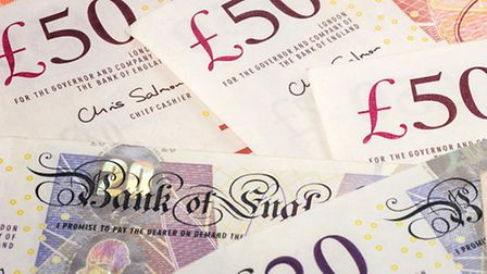 What would you do with £1 million? (pic: Thinkstock)