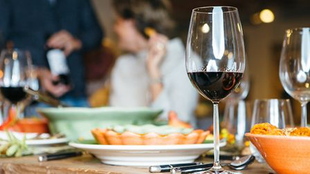 How to match wine? Don't follow the rules (pic: Thinkstock)