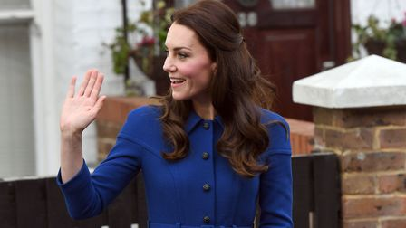 """Kate Middleton and other wealthy clients have been assured jeweller Kiki McDonough """"will not be chan"""