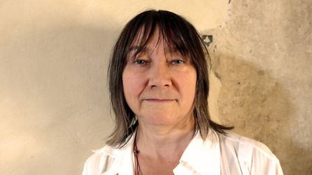 Ali Smith will be appearing at the UEA Spring Literary Festival