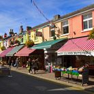 Wesley Street Southport by Stephen Cheatley