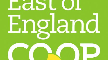 EADT Business Awards 2015 East of England Co-op logo