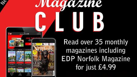 Read Norfolk Magazine and 35 other titles