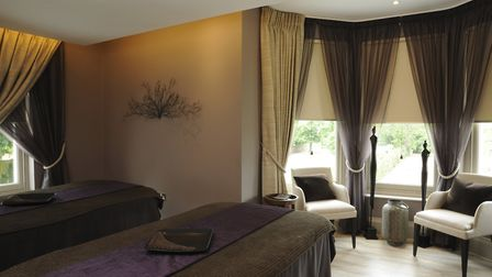 The Spa at Bedford Lodge