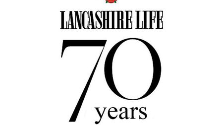 Lancashire Life is 70 this year