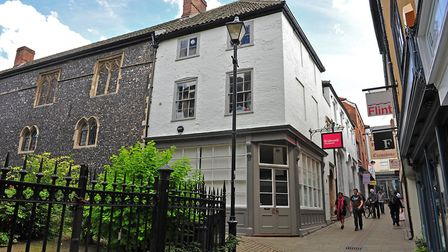 The Museum of Norwich at the Bridewell (photo: Fisheye Images)