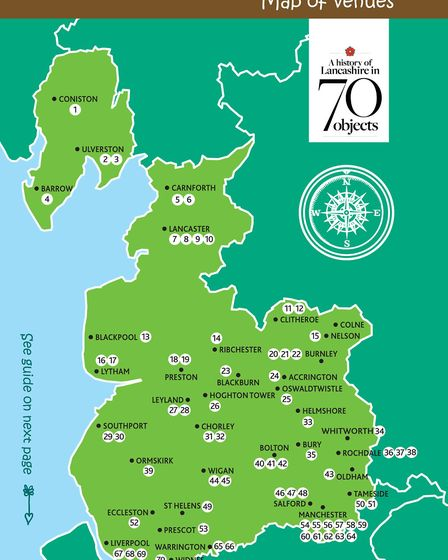Download the Lancashire 70 Object Map below