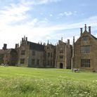 Barrington Court and Strode House