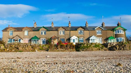 The Shore Cottages at Silverdale