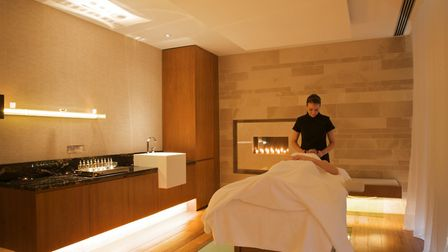 The treatment rooms have been completely refurbished (c) nicksmithphotography.com
