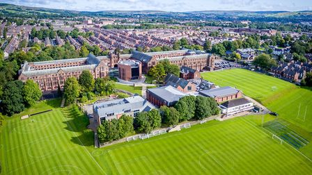 Bolton School is one of the largest and oldest independent day schools in the country