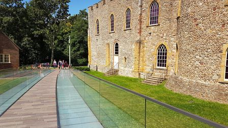 The Museum of Somerset holds fascinating exhibitions through the year