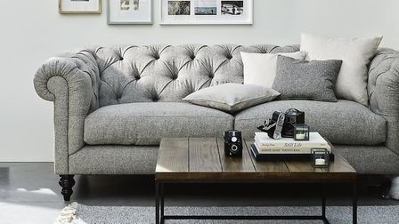 Finding the right sofa for your living space is important