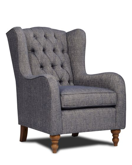 Transform a neglected corner with an armchair