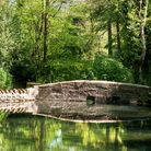Part of Yeovil Country Park, the Ninesprings area is an idyllic spot in the south of the town (c) De