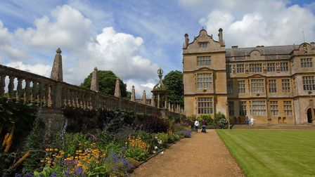 The National Trust property is one of the most popular visitor attractions in South Somerset