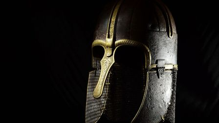 York Helmet by Anthony Chappel-Ross, York Museums Trust
