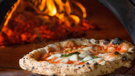 Pizza places to visit in Norwich (photo: sebasnoo, GettyImages)