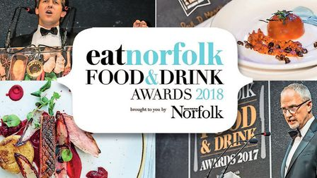 Eat Norfolk Food & Drink Awards 2018 has launched - nominate now!