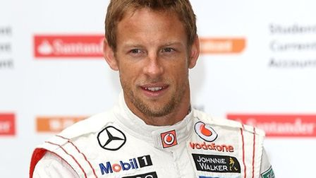Jenson Button (c) Tim Whitby / Getty Images